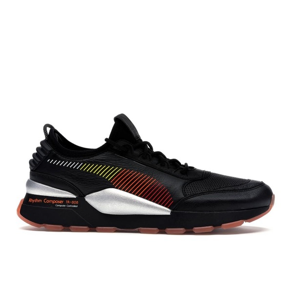 Puma RS-0 x Roland sneakers NWT